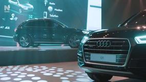 Wyjątkowe technologie i wizjonerski styl. Zobacz niezwykłe premiery Audi