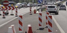 Konserwator zginął przy pracy na autostradzie. Rusza proces