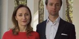 Wybory 2020. Kim jest żona Krzysztofa Bosaka?