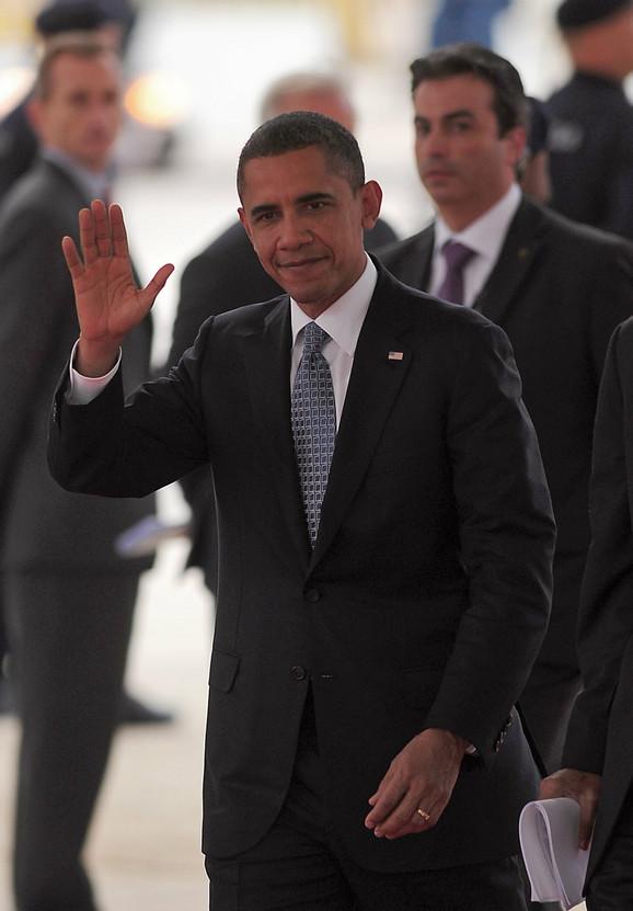 Obama za snažnije partnerstvo SAD i EU