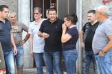 Sinan Sakić porodica