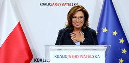 """""""Sophia Loren"""" Platformy kandydatką na premiera"""