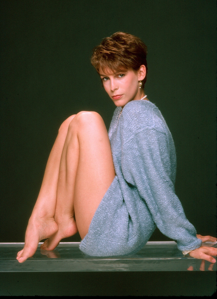 Jamie Lee Curtis (1985 r.)