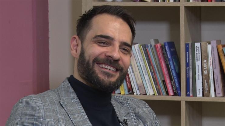 Zoran Pajić o majci i odrastanju
