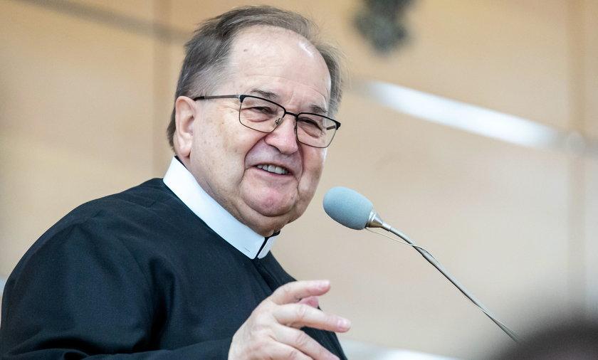 Wielkie święto u o. Tadeusza Rydzyka. Prezydent Duda składa gratulacje.