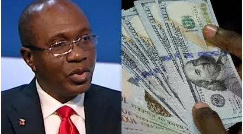 Nigeria's foreign reserves sink to $40 billion - the lowest reserves in 2019
