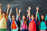 Povratak u školu, Shutterstock