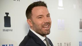 """""""Człowiek ze stali 2"""": Ben Affleck zagra Batmana"""