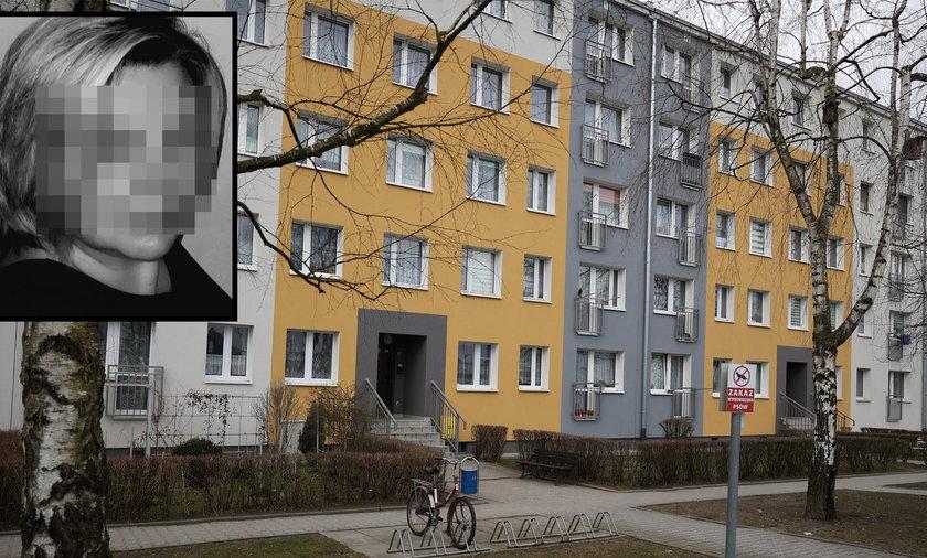 Wojciech Rachowicz zastrzelil swoja zone
