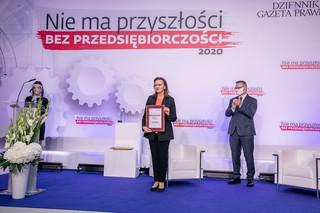 Gertruda Uścińska: ZUS przeszedł metamorfozę technologiczną