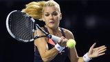 WTA w Toronto: Pewny awans Agnieszki Radwańskiej