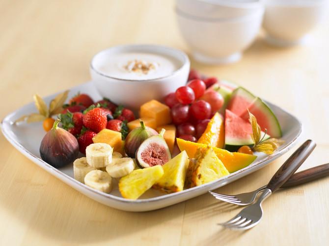 Uprkos predrasudama, voće je dozvoljeno u sihrani osoba sa insulinskom rezistencijom