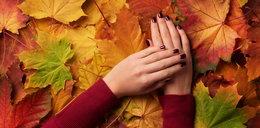 Jesienne paznokcie z marką Semilac. Kupony rabatowe od Faku!