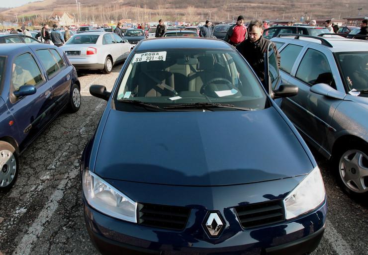 Audi A6 Za 14000 Džip Iz 75 Za 500 Evra Mup Prodaje 73