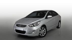 Hyundai Solaris dla Rosjan
