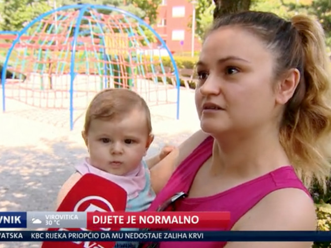 Prilog u dnevniku ZAPREPASTIO REGION: Novinarka postavila majci OVO NEUMESNO PITANJE, a onda je na kajronu usledio JOŠ BIZARNIJI DODATAK