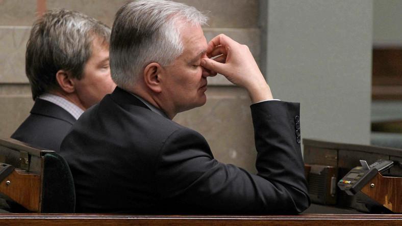 Gowin: Rosjanie prowokują koflikty w Polsce wokół katastrofy smoleńskiej