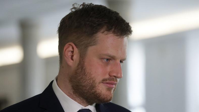 Janusz Cieszyński, sekretarz stanu w KPRM odpowiedzialny za cyfryzację
