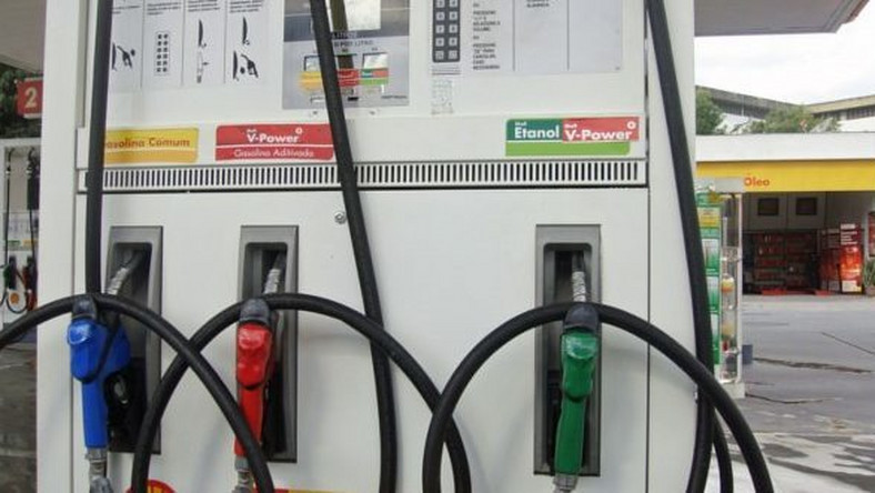 These are the fuel prices in 5 major stations in Ghana since the beginning of 2019