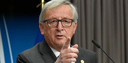 Zaskakujące słowa Junckera. Chodzi o sankcje wobec Polski