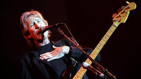 Roger Waters zablokowany we Włoszech. Jest podejrzenie o plagiat