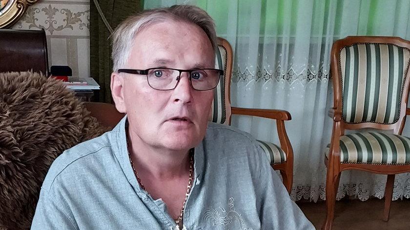 Waldemar Bonkowski.