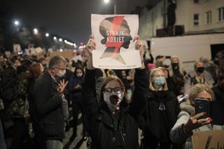 Prezes NRL: Wyrok TK to nieodpowiedzialne prowokowanie obywateli do manifestacji w czasie pandemii