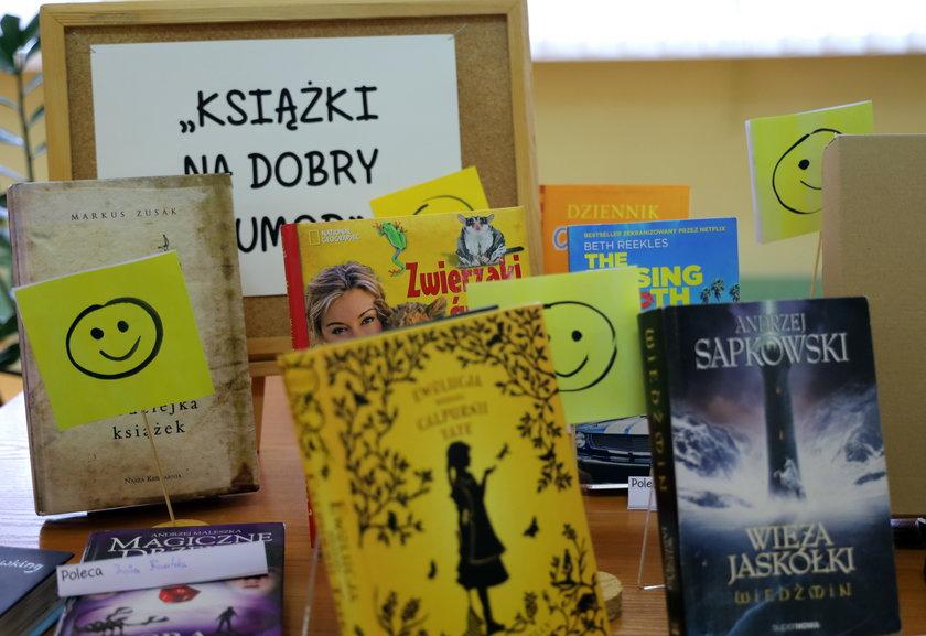 Ten tydzień może trwać cały rok! Akcja Szkoły Podstawowej nr 12 w Łodzi warta naśladowania