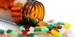 Dziwnie czujesz się po lekach? Reaguj natychmiast