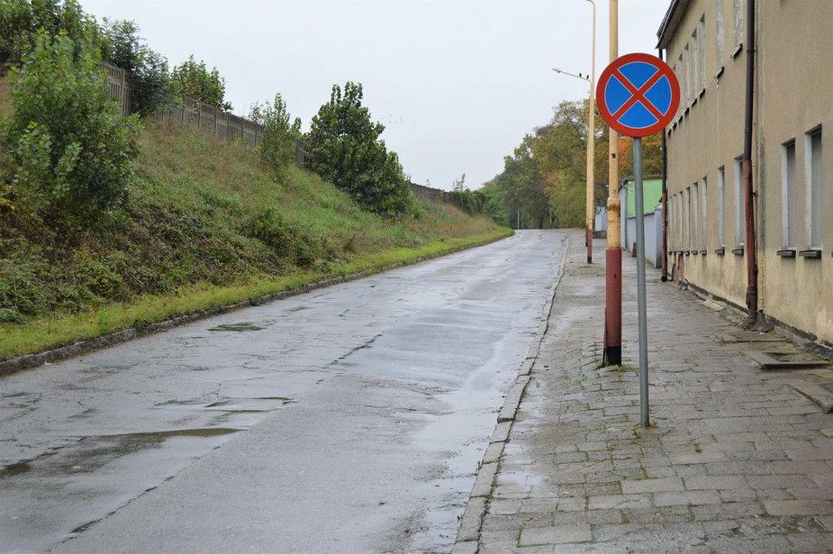 Od poniedziałku zamknięty zostanie fragment ul. Barnima