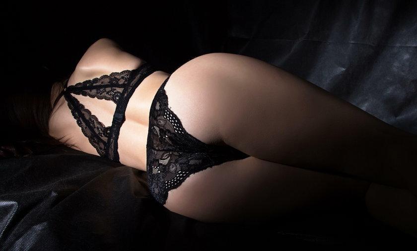 Seksowna bielizna dla kobiet