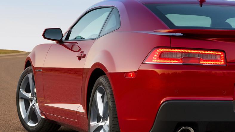 Chevrolet ma dobre wieści dla fanów amerykańskiej motoryzacji! Zmodernizowane camaro pojawi się w Europie pod koniec 2013 roku. Pierwsze sztuki odmłodzonej legendy trafią do Polski we wrześniu....