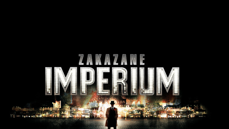 """""""Zakazane imperium"""""""