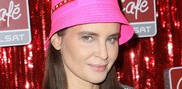 Joanna Horodyńska: mam na głowie idiotkę