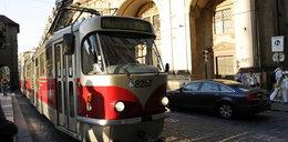 Będzie segregacja ludzi w tramwajach
