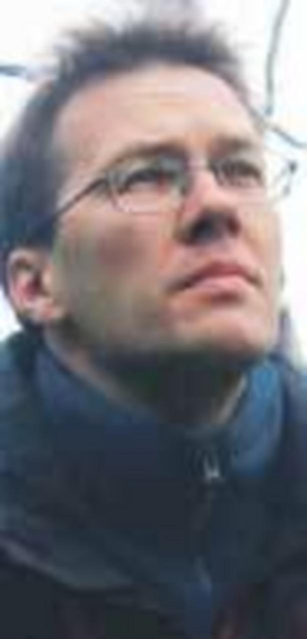 Bogusław Pluta, dyrektor organizacji zbiorowego zarządzania Związku Producentów Audio Video