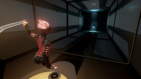 Sparc VR - futurystyczny tenis w nowej grze od twórców EVE Online