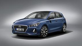 Nowy Hyundai i30 - pierwsze zdjęcia