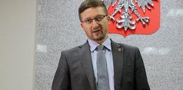 Sędzia Juszczyszyn ma kłopoty. Zawiesili go i obcięli mu pensję