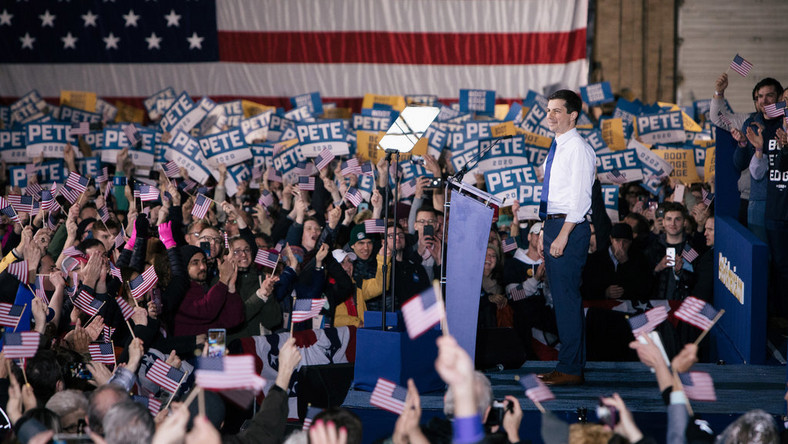 Pete Buttigieg announces official start to 2020 campaign