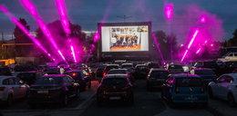 Ruszyło pierwsze kino samochodowe w Polsce. Tak wygląda to na świecie