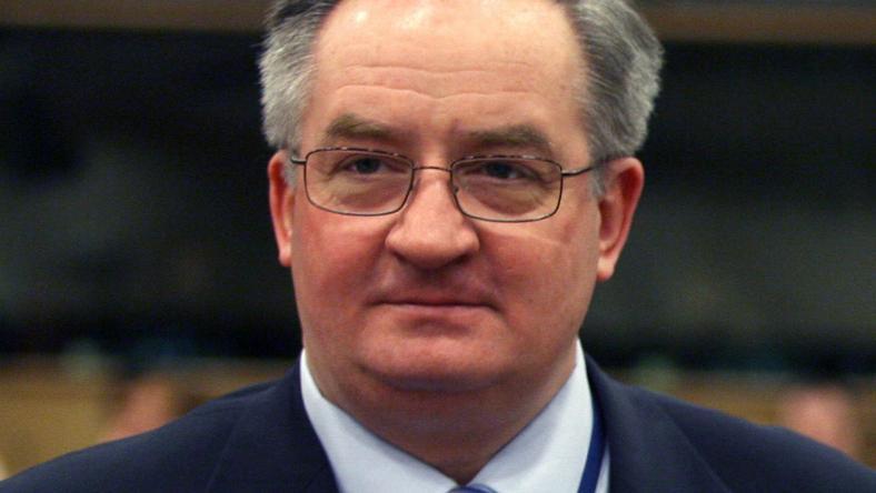 Saryusz-Wolski jest kandydatem Polski na szefa Rady Europejskiej