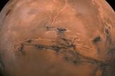 Mars, Astronauti, NASA