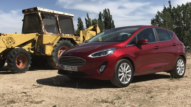 Ford Fiesta – czas na nowy hit