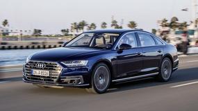 Audi A8 – luksus w świetnym stylu | TEST