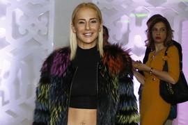 POVUKLA SE IZ JAVNOSTI Milica Dabović se u elitnom beogradskom hotelu pojavila posle OGROMNE PAUZE i svi su joj gledali U STOMAK (VIDEO)
