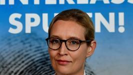 Liderka skrajnej prawicy. Zaskakujące fakty o Alice Weidel