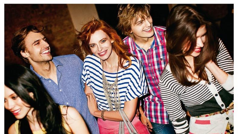 Top Secret - kolekcja lato 2011