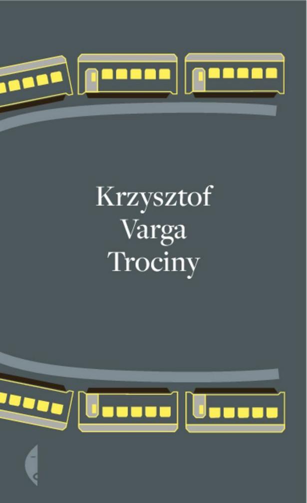 """Krzysztof Varga, """"Trociny"""""""