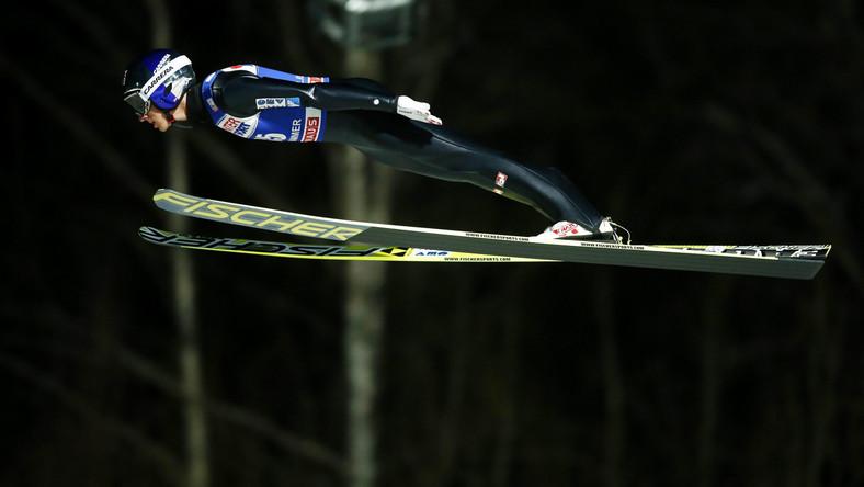 Schlierenzauer wygrał w Lillehammer, Polacy daleko
